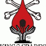 2014/03/14(金曜日) : DJ SHARPNEL on 秋葉原三丁目 KING of SPADES