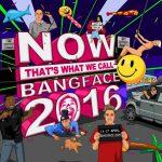 来年3月にUKで開催されるビッグレイヴフェス「Bangface Weekender 2017」にJAPAN INVASIONとしてDJ SHARPNEL出演