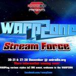 WARP2ONE~STREAM FORCE 01~