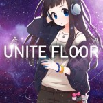 2016年3月20日(日): DJ SHARPNEL on UNITEFLOOR VOL.8@渋谷nagomix