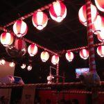 2013/08/31(土曜日) : SHARPNELSOUND on 民安★ROCKプレゼンツ「EBS Home ~8月夏休み延長祭~」@恵比須LIVE GATE TOKYO