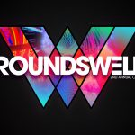 "TheWaveVRの2 DAYS RAVE Fesitval ""GROUNDSWELL 2"" にDJ SHAPRNELが出演!日本時間3月17日15時~"