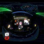 4月28日M3第二展示場1F-お32b[hardtek.jp]でhapbeat + Subpac + VRによる低音体感VR試聴機を展示