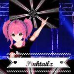 SHARPNELSOUND所属2人目のVtuber DJがデビュー!バーチャルピンクツインテFreestyle DJ Vtuber Pinktailz