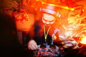 DJ SHARPNEL Profile photo