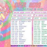 老舗海外オンラインハードコアイベント「OHR2019 The Revlution is Back」にDJ MAiD ACiDが出演