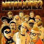 "2012/08/17(金曜日) : DJ SHARPNEL on 秋葉原3丁目""THIS IS NERDCORE2 ""@新宿MARZ"