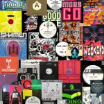 2010/12/28(火曜日) : DJ JEA on 90's Rave Revival 「Injected with a Poison」@六本木Forum