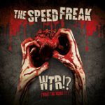 The Speed Freak新譜「WTR!? – What the Remix!?」にDJ Sharpnel楽曲提供