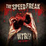 The Speed Freak新譜「WTR!? – What the Remix!?」にDJ Sharpnel楽曲提供