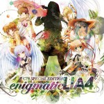 Enigmatic LIA4にDJ SHARPNELが参戦!