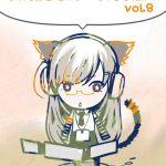 2010/12/04(土曜日) : DJ SHARPNEL on ANISON MATRIX Vol.8@秋葉原MOGRA