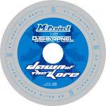 時空(県境)を超えたトラックメイクセッションが実現・M-Project vs DJ Sharpnel