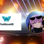 アメリカ発のVR音楽フェスプラットフォームTheWaveVR公式VRDJとしてDJ SHARPNEL活動開始!